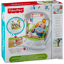 Fisher-Price Everything Baby CCN92, Foldable, Toy bar, Green,White