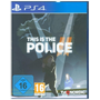 This is the Police 2, 1 PS4-Blu-ray Disc - Für PlayStation 4