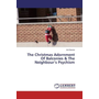 The Christmas Adornment Of Balconies & The Neighbour's Psychism