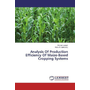 Analysis Of Production Efficiency Of Maize-Based Cropping Systems