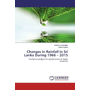 Changes in Rainfall in Sri Lanka During 1966 - 2015 - Statistical analysis for optimization of water resources