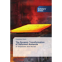 The Dynamic Transformation of Deformed Austenite - At Temperatures above the Ae3