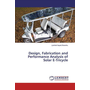 Design, Fabrication and Performance Analysis of Solar E-Tricycle