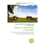 History of Nationality in Gibraltar
