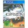 GAME GRIP: Combat Racing, PS4 Basic PlayStation 4