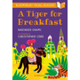 ISBN A Tiger for Breakfast: A Bloomsbury Young Reader