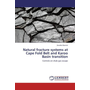 Natural fracture systems at Cape Fold Belt and Karoo Basin transition - Controls on shale gas escape