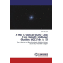 X-Ray & Optical Study: Low Core Density Globular Clusters NGC6144 & E3 - The evidences of close binaries in globular cluster could be primordial in origin