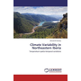 Climate Variability in Northeastern Iberia - Temperature spatio-temporal variations