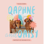 Daphne and Daisy - Pawtraits of Sausage Style