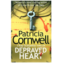 HarperCollins DEPRAVED HEART book English Paperback 480 pages