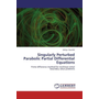 Singularly Perturbed Parabolic Partial Differential Equations - Finite difference method for nonlinear initial boundary value problems