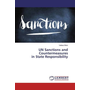 UN Sanctions and Countermeasures in State Responsibility