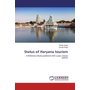 Status of Haryana tourism - A Reference Book published with a peer review system