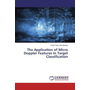 The Application of Micro Doppler Features In Target Classification