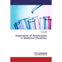 Importance of Heterocycles in Medicinal Chemistry