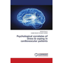 Psychological correlates of stress & coping in cardiovascular patients