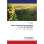 Non-Saccharomyces yeasts in wine production - Isolation, characterization and selection of Hanseniaspora strains