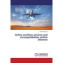 Airline ancillary services and incompatibilities within alliances