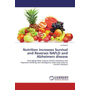 Nutrition increases Survival and Reverses NAFLD and Alzheimers disease - Anti-aging diets reverse insulin resistance and improves thinking and intelligence with close links to chronic diseases