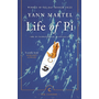 ISBN Life Of Pi book Paperback 336 pages
