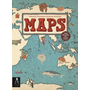 Allen & Unwin Maps book English Hardcover 112 pages