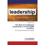 The Role of Traditional Leadership in Post-FTLRRP Conflicts - The Case of Debshan Ranches in Zimbabwe