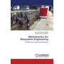 Mechatronics for Biosystems Engineering - Mechatronics in Mexican Biosystems