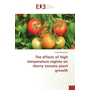 The effects of high temperature regime on cherry tomato plant growth