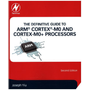 The Definitive Guide to Arm(r) Cortex(r)-M0 and Cortex-M0+ Processors