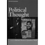 ISBN Political Thought book 448 pages