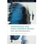ISBN Shakespeare and Early Modern Drama (Text and Performance)