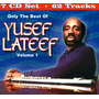 Only the Best of Yusef Lateef, Vol. 1