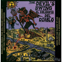 Devil's Swing: Ballads from the Big Bend Country of the Texas-Mexican Border