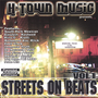 H-Town Music: Streets on Beats, Vol. 1