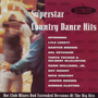 Superstar Country Dance Hits