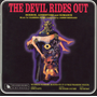 DEVIL RIDES OUT-MUSIC FROM HAM
