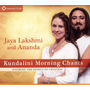 Kundalini Morning Chants: Invoking the Energy of Creation