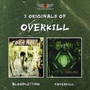 Bloodletting/Coverkill