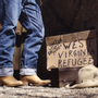 West Virginia Refugee